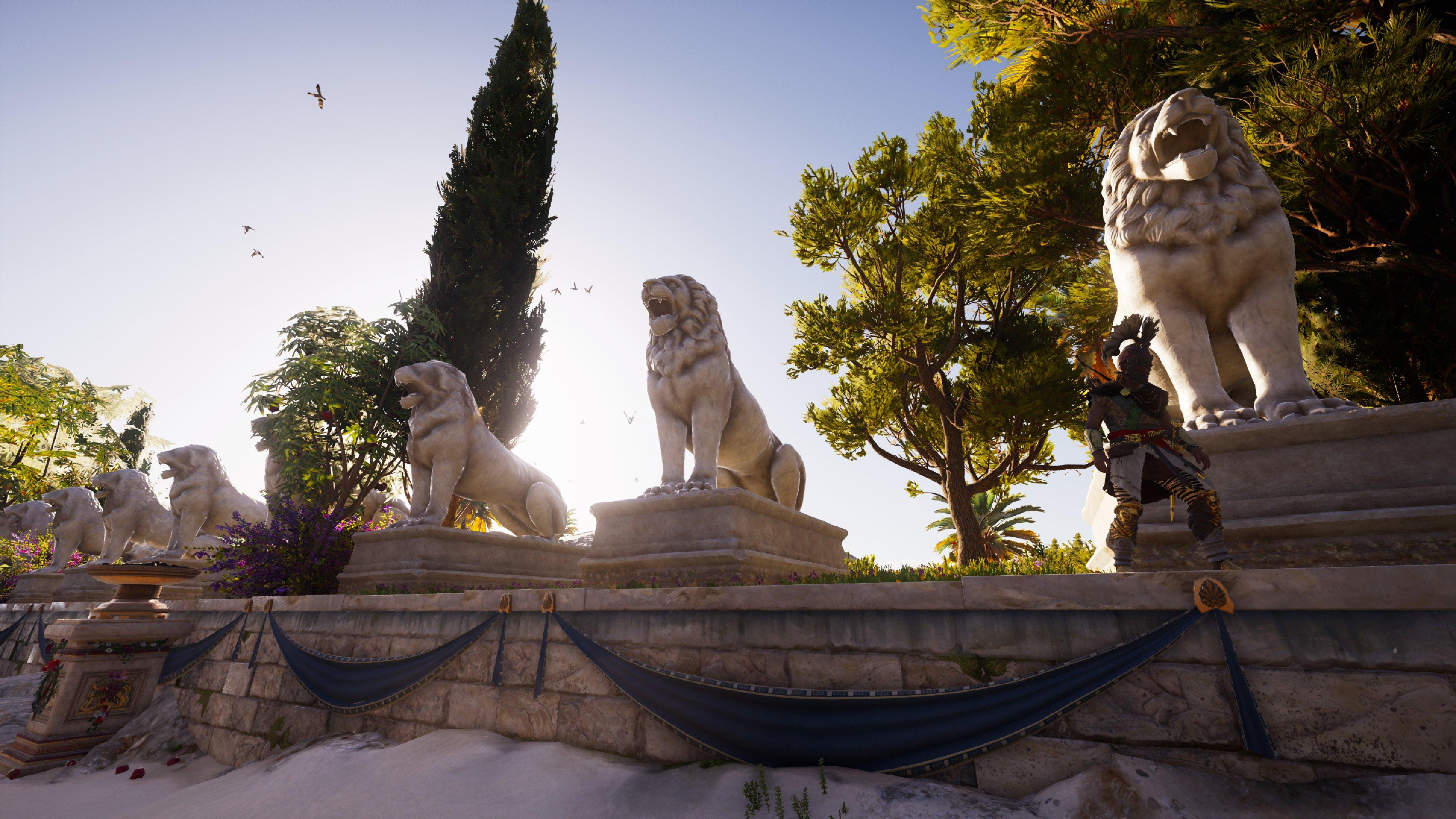 Lion Brigade